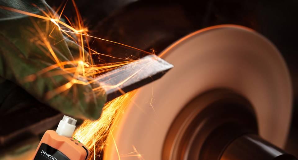 Metal machining/welding